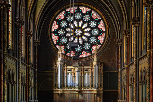 13 décembre 2012 : Noëls baroques