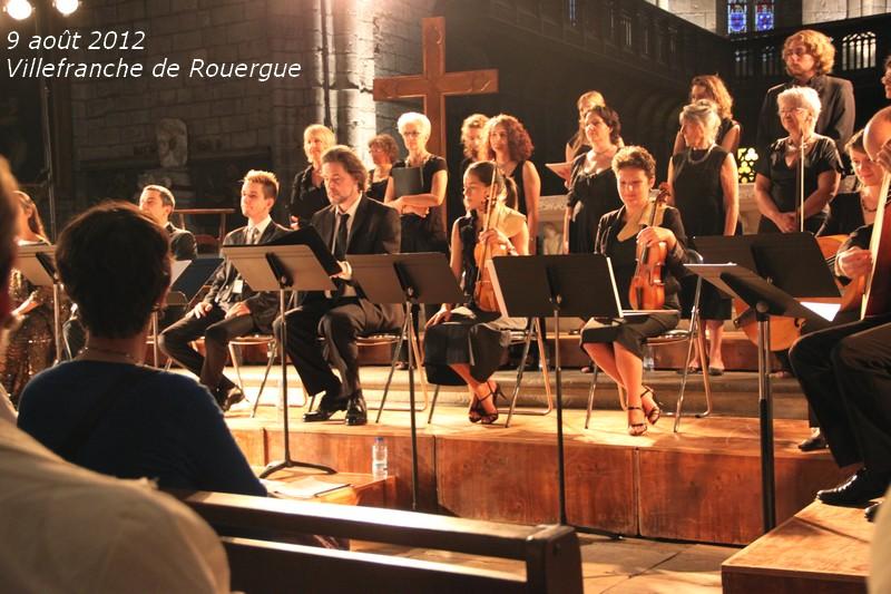 9 août 2012 : Musique à Venise 2