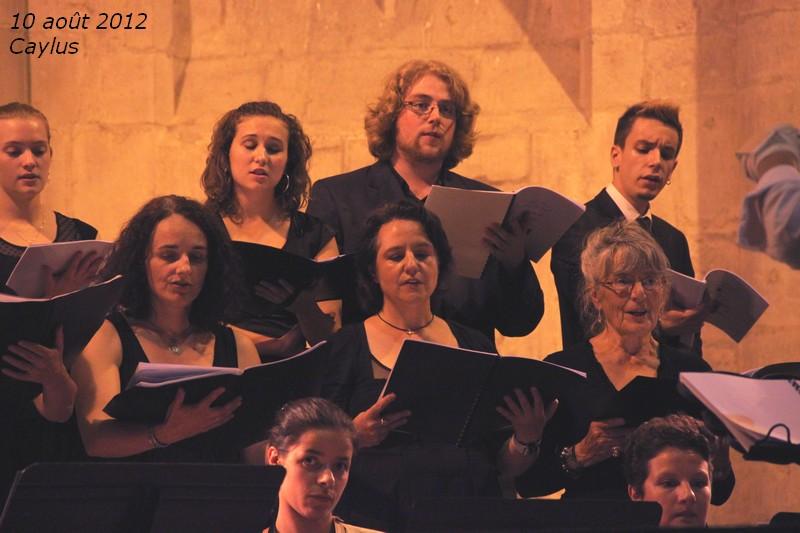 10 août 2012 : Musique à Venise