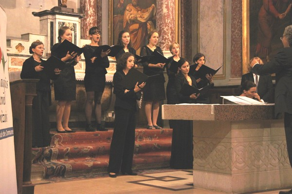 20 septembre 2013 : Demoiselles de Saint-Cyr, des ténèbres vers la lumière…