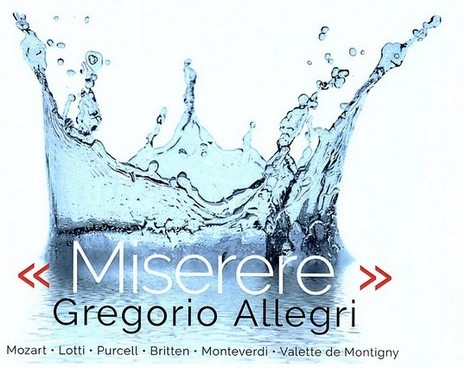 20 août 2021, Salviac : Miserere